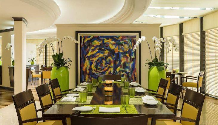 هتل رویال مریدین بیچ ریزورت