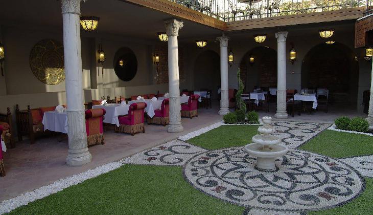 Sokullu Pasa Hotel