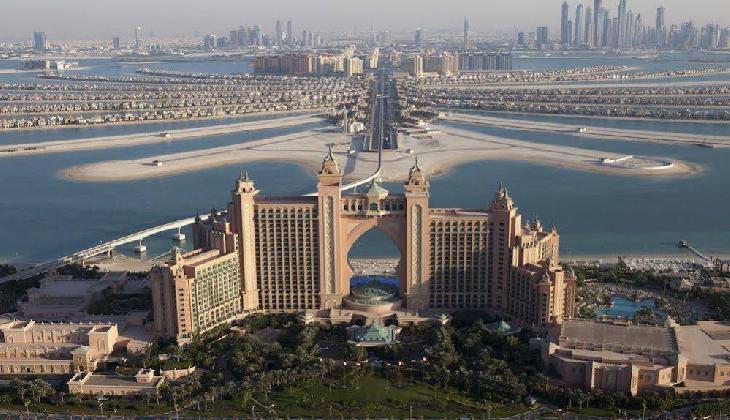 هتل آتلانتیس دبی