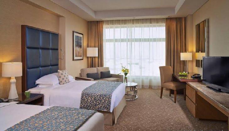 هتل سوئیسوتل الغریر