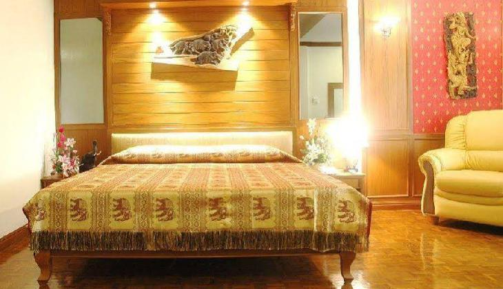 Royal Ivory Sukhumvit Nana by Compass Hospitality