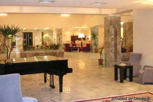 هتل رجینه
