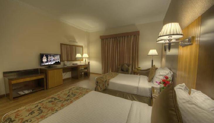 هتل فورچون پرل