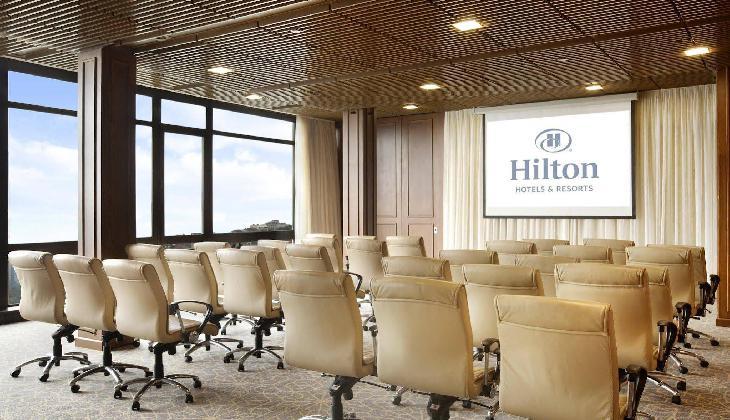 هتل هیلتون بسفوروس