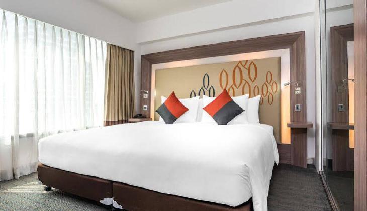 هتل نووتل سیلوم