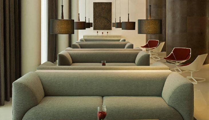 هتل وکو دبی