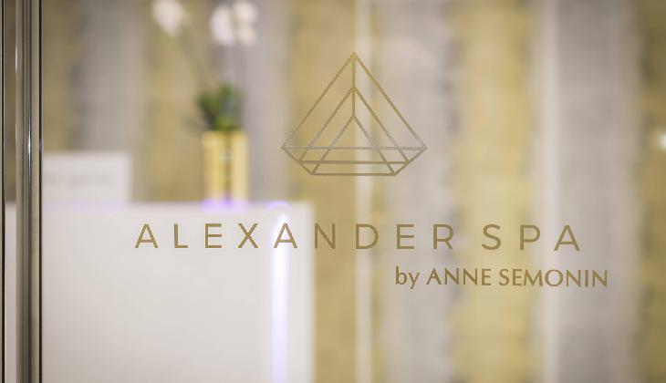 هتل آلکساندر ایروان