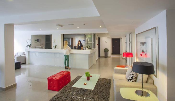 بوتیک هتل آمورگوس