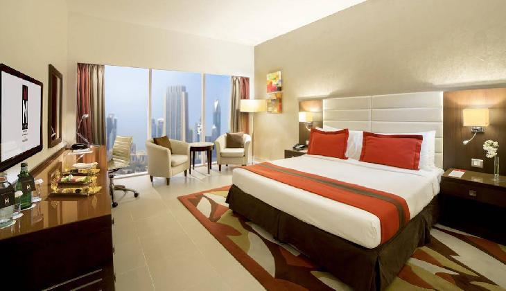 هتل میلینیوم سنترال داون تاون