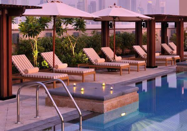 هتل رامادا جمیرا