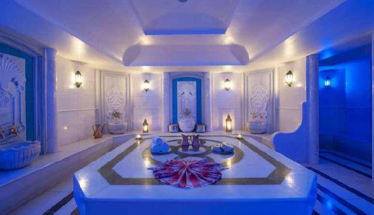 هتل ریکسوس پرا استانبول