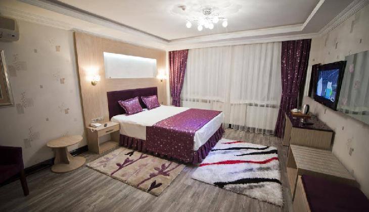 Sarajevo Taksim Hotel