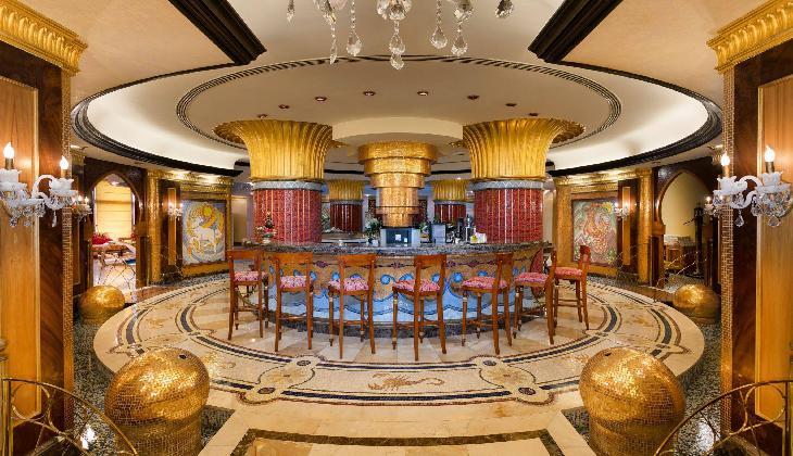 هتل مردان پالاس
