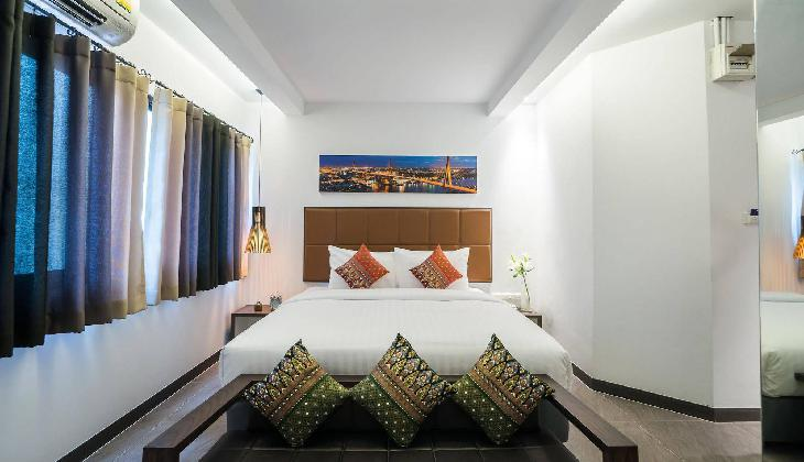 Aim House Bangkok