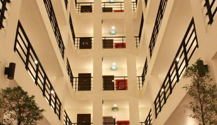 The Atrium Ratchada 13