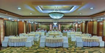 Hotel Clarks Shiraz
