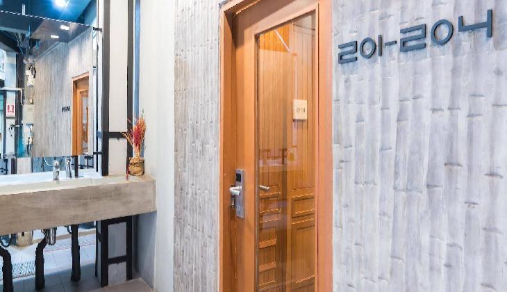 Loftel 22 Hostel