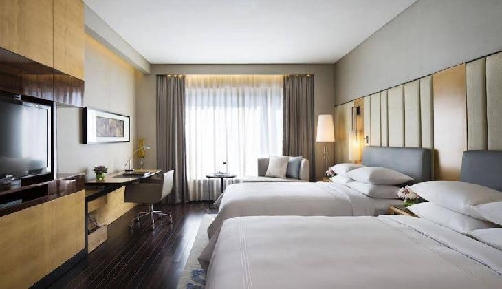 هتل جی دابلیو ماریوت دهلی