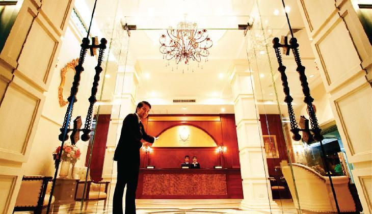 The Ecotel Bangkok