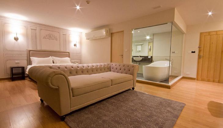 Thee Bangkok Hotel