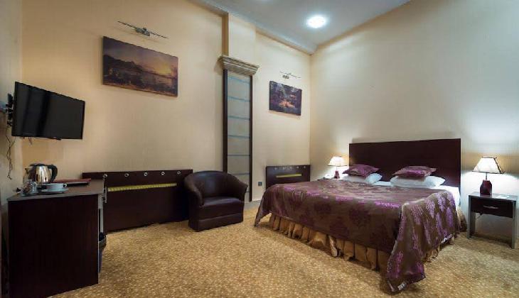 هتل پریمیر