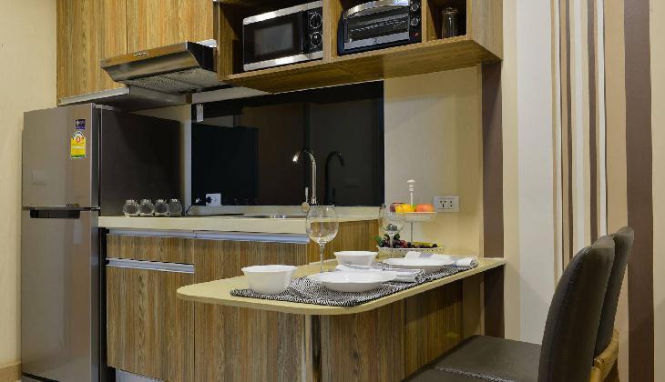 Ten Ekamai Suites by Aspira
