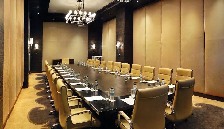 Radisson Blu Hotel, New Delhi