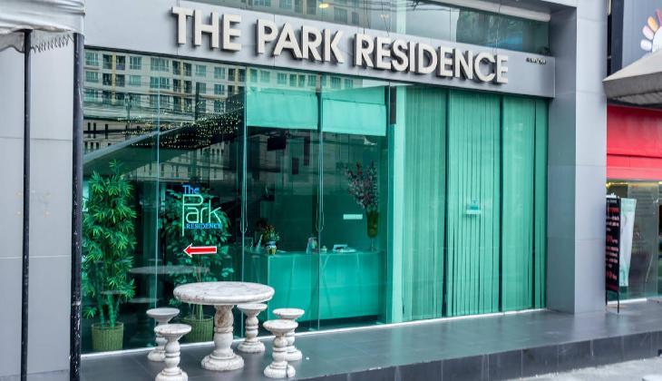 The Park Residence @ Bangkok