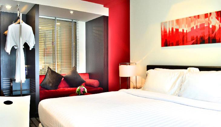 A-One Boutique Hotel