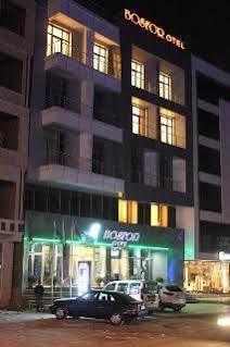 Bosfor Hotel