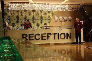 هتل قفقاز پوینت
