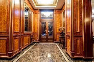 هتل دیاموند هاوس ایروان