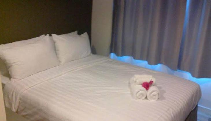 Nantra Ploenchit hotel