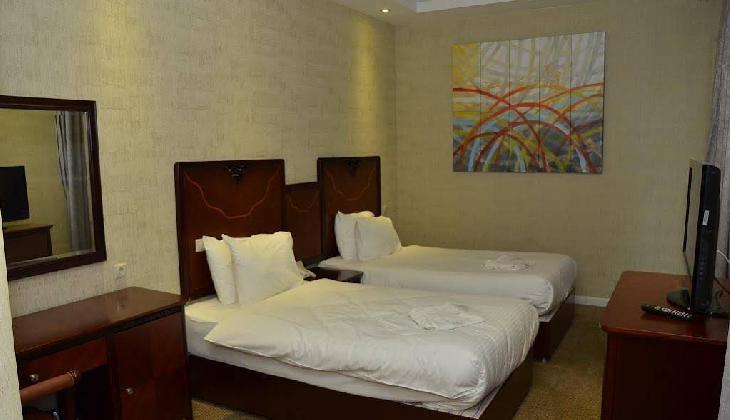 هتل  آستوریا
