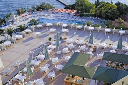 هتل ویستا هیل